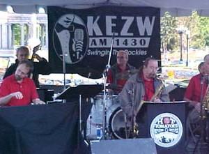 KEZW Show